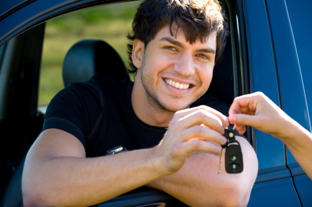 First car – what to choose for a young driver