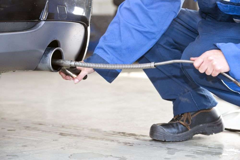 EU tightens up the exhaust emission standards again