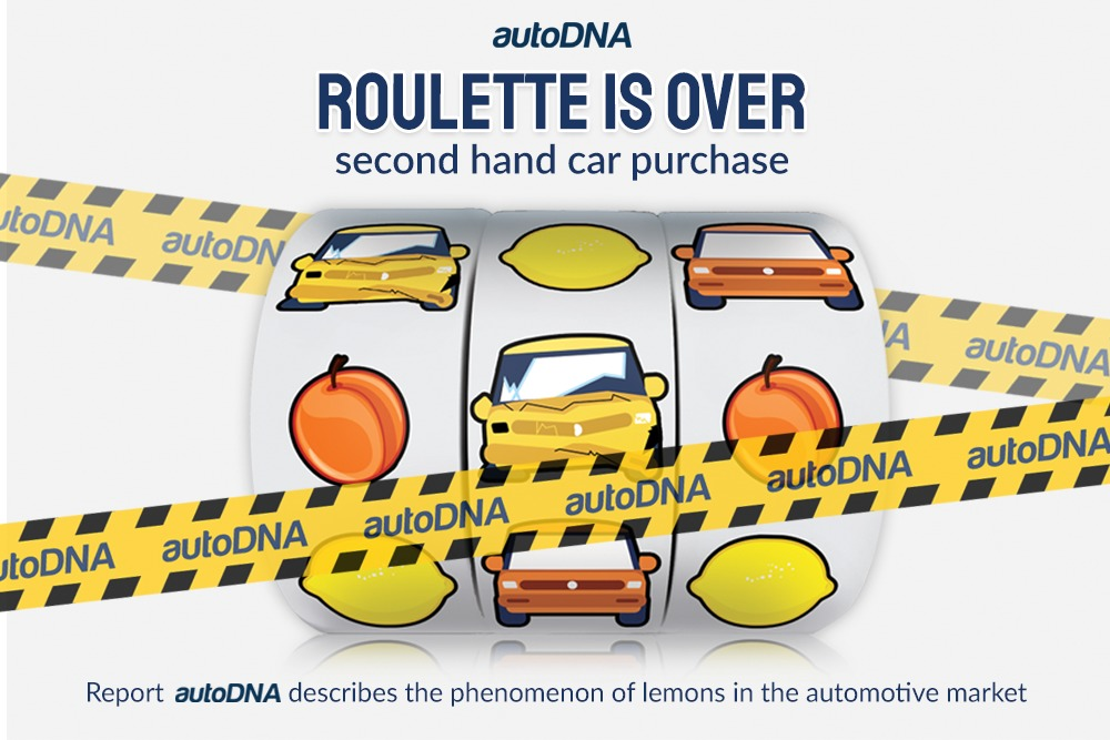 Roulette is over with autoDNA