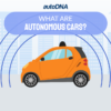 Autonomous cars - what are they? Models, systems