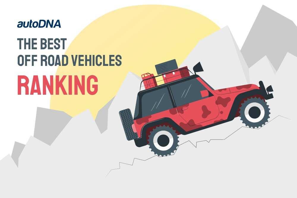 off road vehicles
